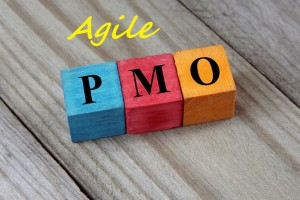 Agile PMO as Change Agent